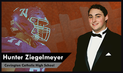 Hunter Ziegelmeyer